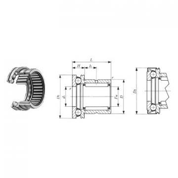 51114 NSK Thrust Ball Bearings