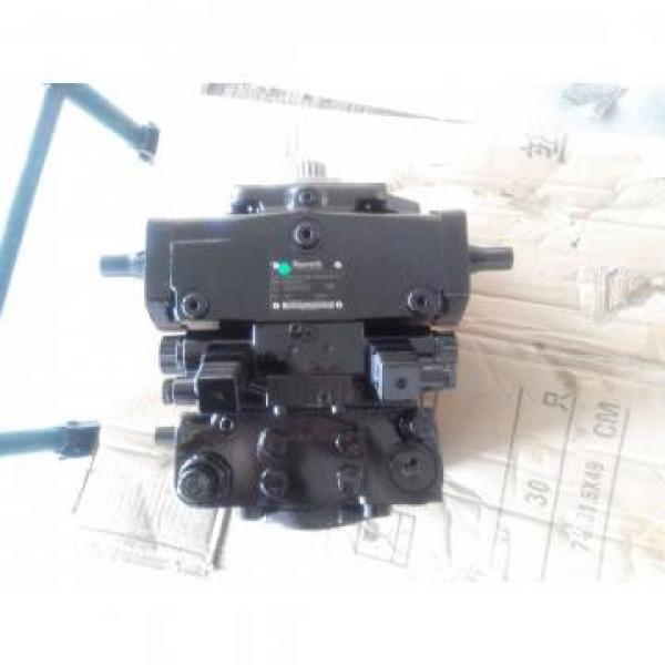 PVD-1B-24P-11AG Pompa Piston Hidrolik / Motor
