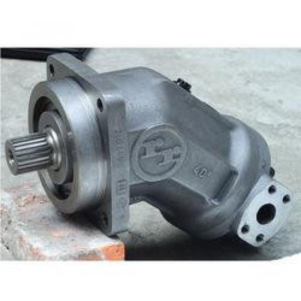 25MCM14-1B Pompa Piston Hidrolik / Motor