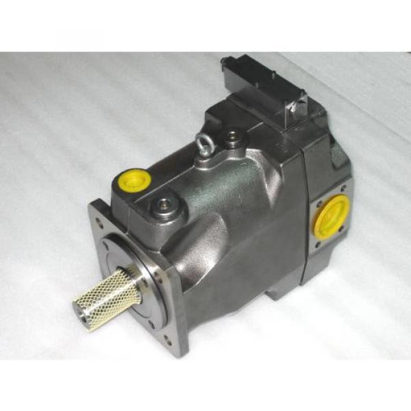 PVS-1A-22N2-11 Pompa Piston Hidrolik / Motor