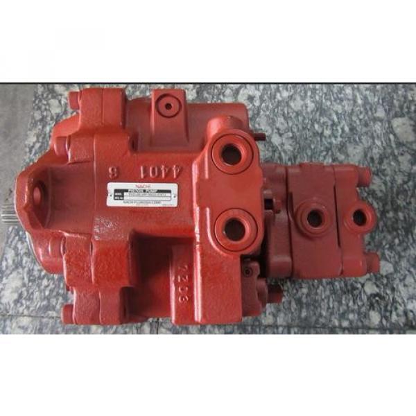 HY80Y-RP HY Serie Pompa Piston Hidrolik / Motor