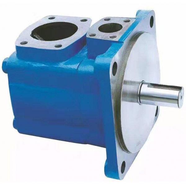 P40VR-11-CC-10-J Pompa Piston Hidrolik / Motor