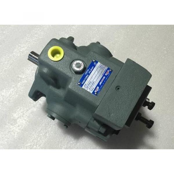pvh098r02aj30b25200000100100010a Pompa Piston Hidrolik / Motor
