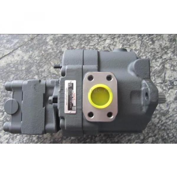 PVD-1B-23L3S-5G4053A Pompa Piston Hidrolik / Motor