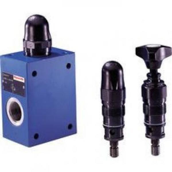 R900503335 DA20-1-5X/200-17 Katup Hidrolik