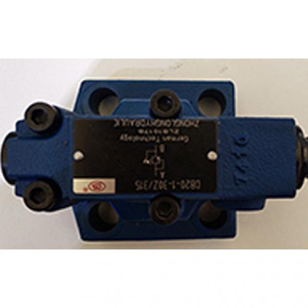LS-G02-2CA-25-EN-645 Katup Hidrolik