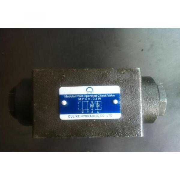 DBDS20K18-2510W1 Katup Hidrolik