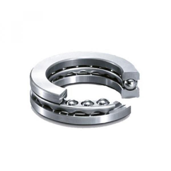 0-40 FBJ Thrust Ball Bearings