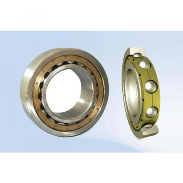54406+U406 NKE Thrust Ball Bearings