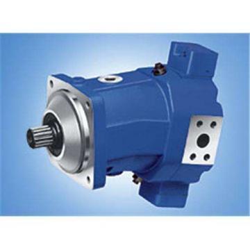 AR22-FR01C-20T Pompa Piston Hidrolik / Motor