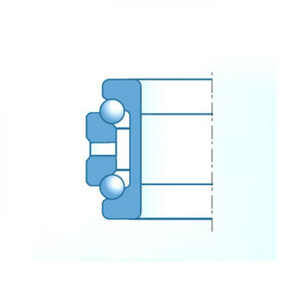 51104 KBC Thrust Ball Bearings